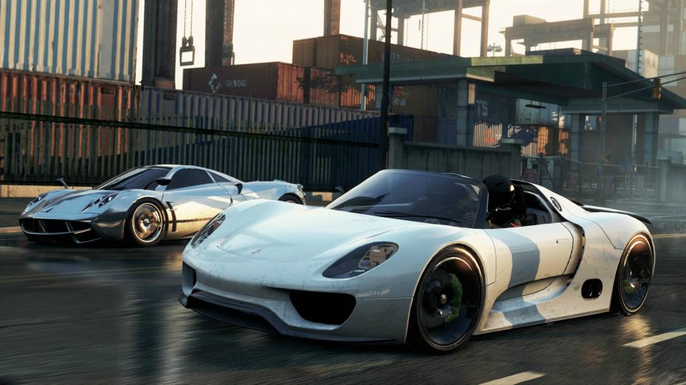 Need for Speed Most Wanted: Test bei Edge mit 9 von 10 Punkten (1)