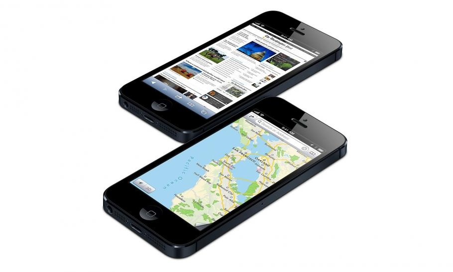 Apple-CEO Tim Cook kommentiert Map-Probleme beim iPhone 5 und empfiehlt Konkurrenz-Alternativen