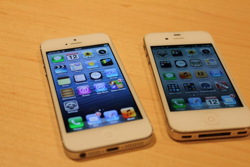 Apple iPhone 5 im Hands-on-Test (3)