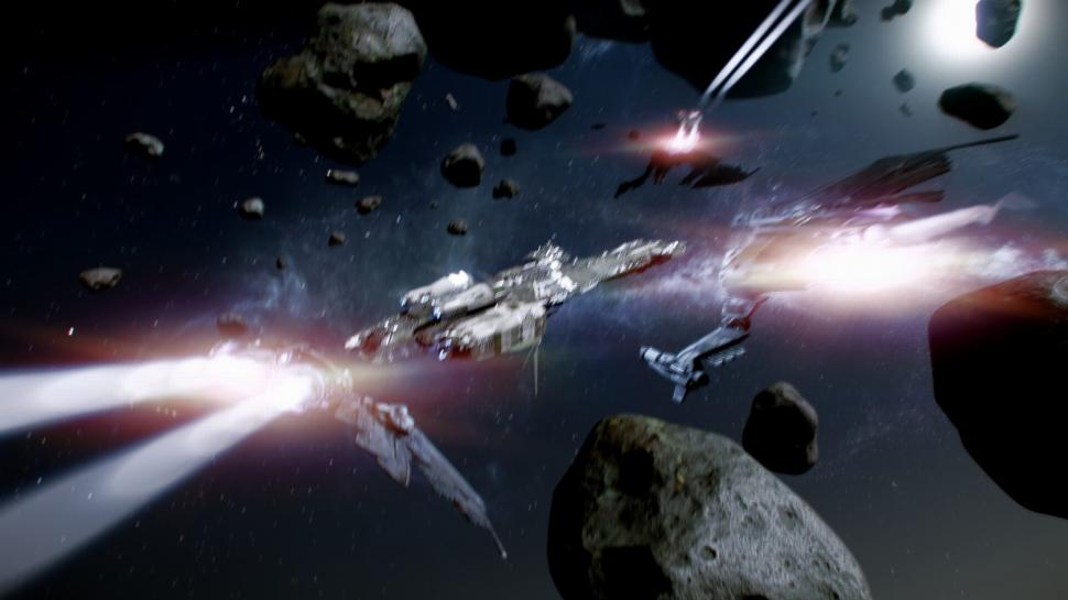 Star Citizen: Die ersten Screenshots (3)