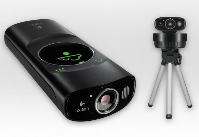 Xbox 180 Portable Logitech Broadcaster: ...