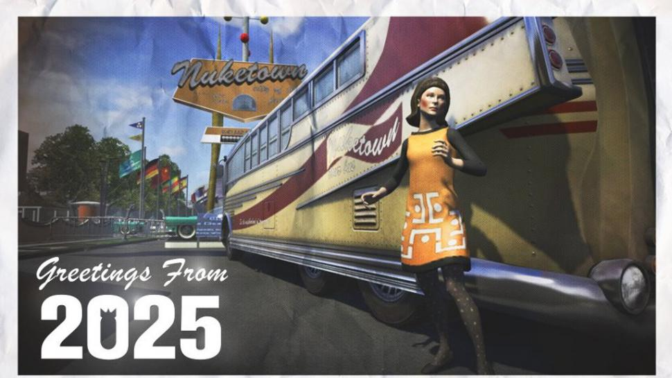 Call of Duty: Black Ops 2 - Screenshot zu Nuketown 2025 verfügbar (1)