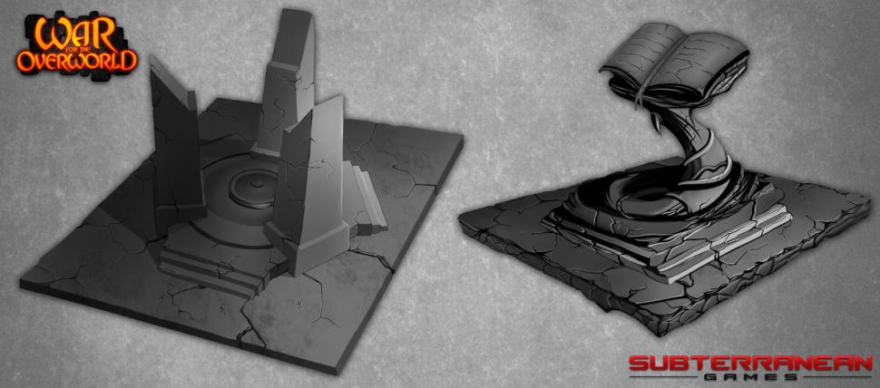 war for the overworld kickstarter projekt f r dungeon keeper fans gestartet. Black Bedroom Furniture Sets. Home Design Ideas