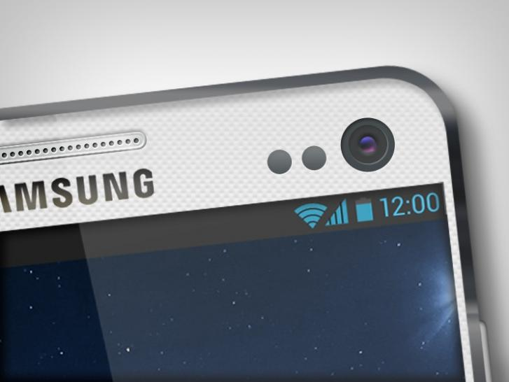 Samsung Galaxy S4: iPhone-5-Herausforderer mit S-Pen-Technologie im April?