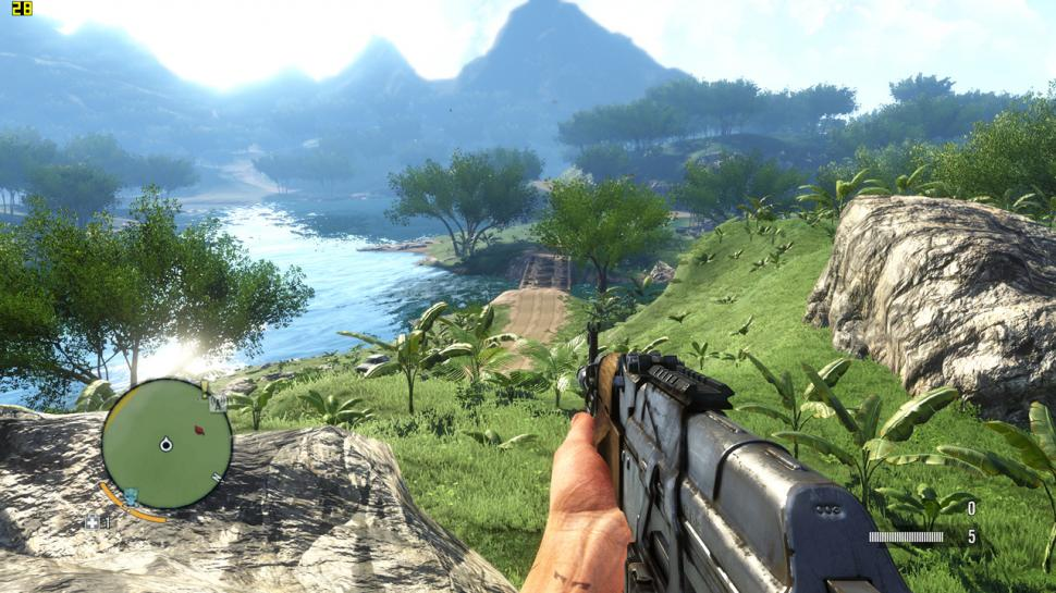 Far Cry 3 im Test (1)