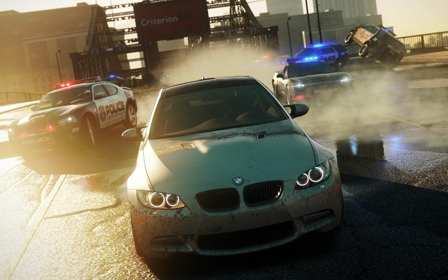 Need for Speed: Most Wanted - Ultimate-Speed-Pack-DLC wird am 18. Dezember veröffentlicht (1)