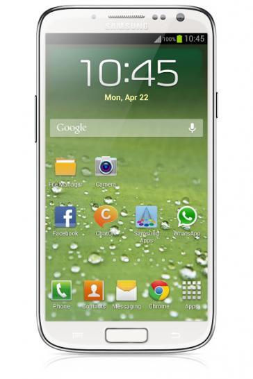 Galaxy S4 Att Provider Spezifikation Verrät Sgh I337 Details
