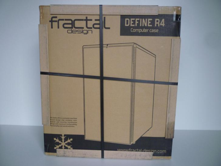 Fractal Design Define R4: Black Pearl im PCGHX-Test (1)