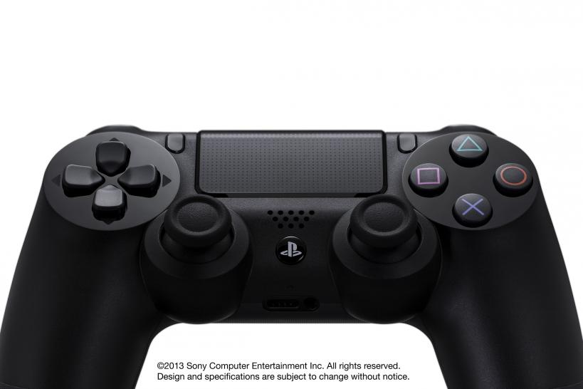 Playstation 4: Bilder der Hardware (7)