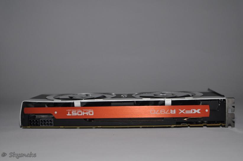 XFX Radeon 7970 Double Dissipation im PCGHX-Test  (1)