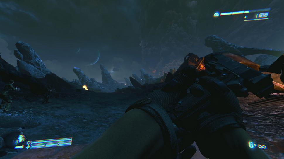 Aliens Colonial Marines im Test (1)