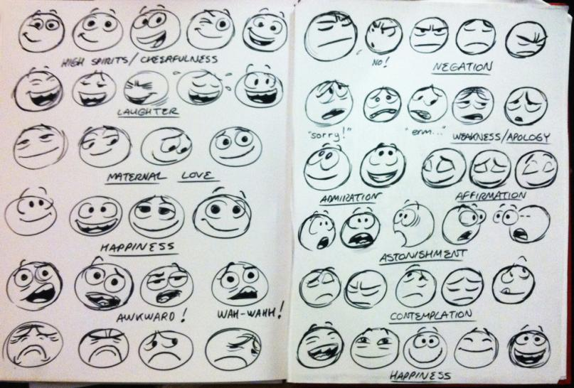 Neue Facebook-Smileys? Social Network will mehr Emotion (1)