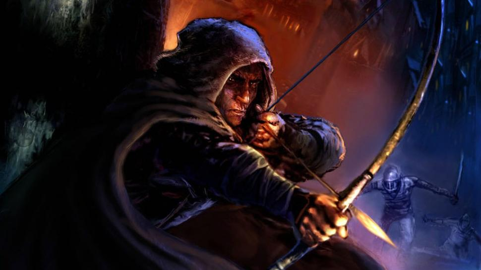 Thief 4: PC-Version angespielt - Video mit Gameplayszenen (1)