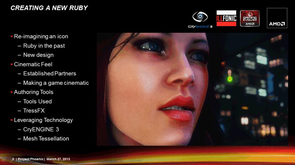 Bilder/Screenshots zu Project Phoenix: Spannende Details zur neuen AMD