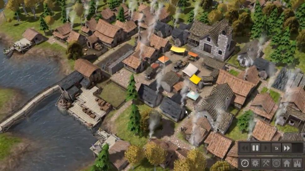 Colony Building Games Android
