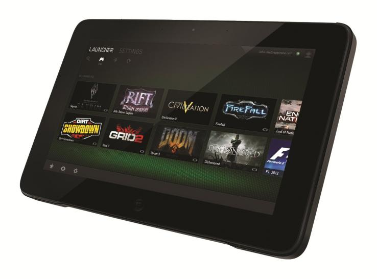 Razer Edge Pro: Gaming-Tablets mit Windows 8 werden ausgeliefert (1)