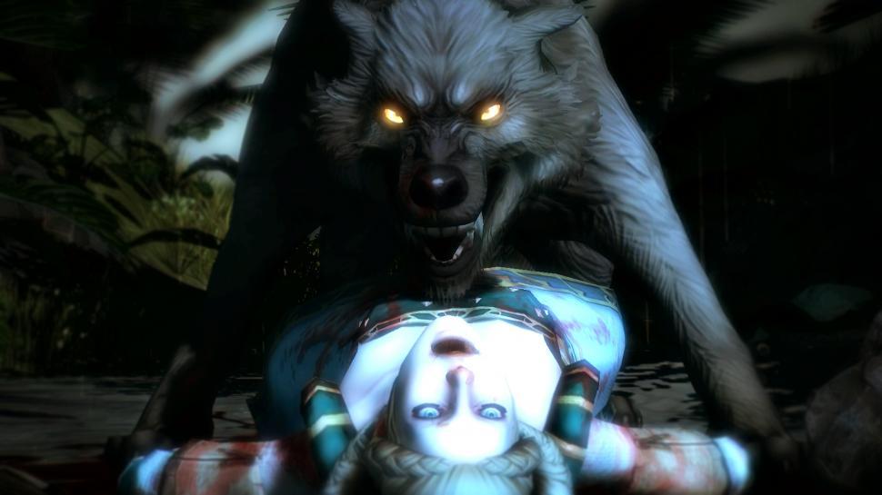 Schwarze Wölfe Mit Blauen Augen Hylenmaddawardscom