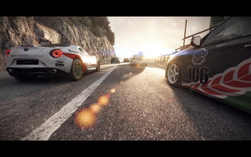 Grid 2 von Codemasters (1)