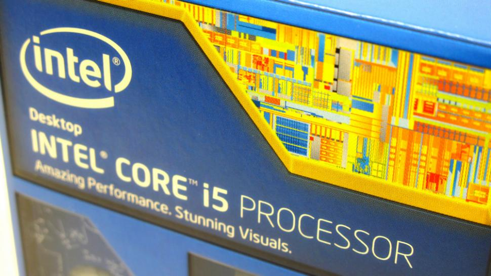 Intel Haswell: Core i5-4670K im Vorab-Test