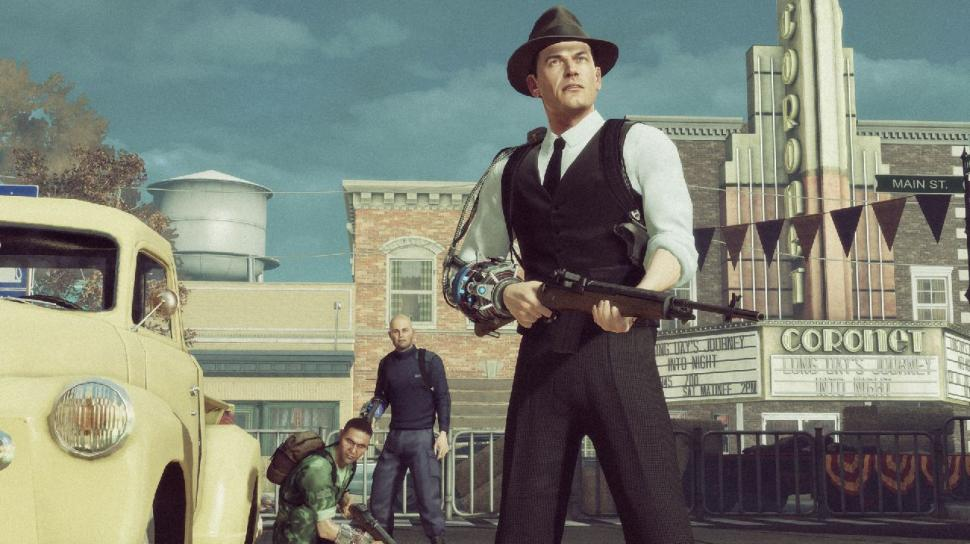 Exklusiv-Interview: The Bureau: XCOM Declassified und die GPU-Physx-Effekten auf dem PC (1)