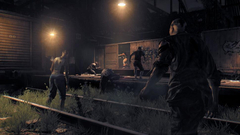 Dying Light: Trailer und Screenshots des Survival-Horror-Spiels von der E3 (1)