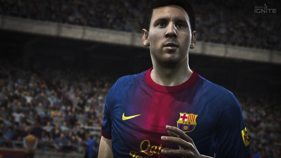 FIFA 14: PC-Version kommt ohne Ignite-Engine (1)