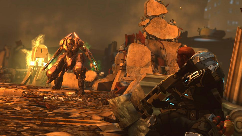 XCOM Enemy Within: Steam-Achievements deuten Basis-Verteidigung an (2)