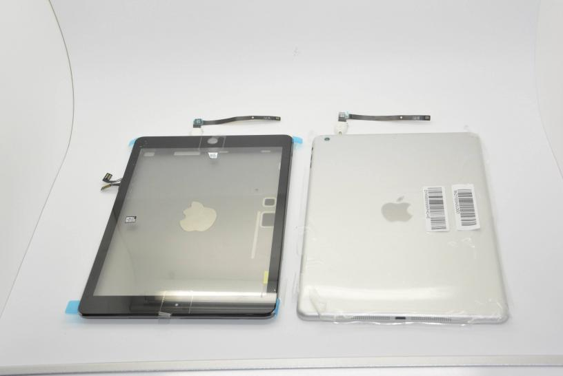 iPad 5: Hi-Res-Fotos des kommenden Apple-Tablet