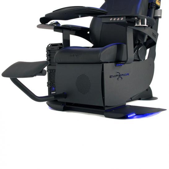 1510Einstellbarer Mwe Emperor Mit Für Sessel Lab Chair Soundsystem lJT1FucK3