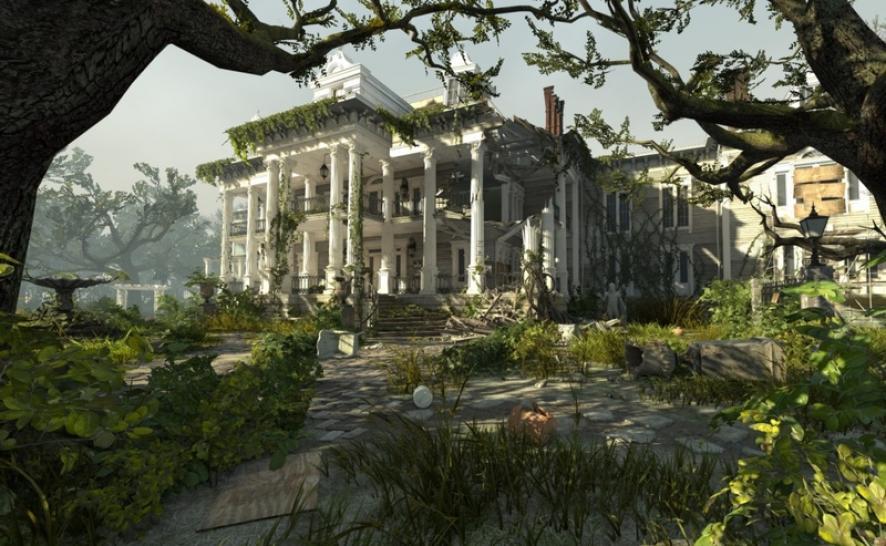 Патч версии 2.0.8.1 для Left 4 Dead 2 Лучшее от Valve и не толькоПатч.