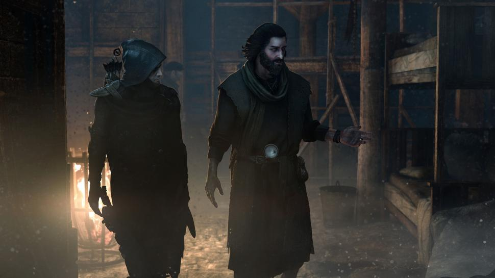 Thief: Gleich 12 brandneue Screenshots des Mantle-Spiels (1)