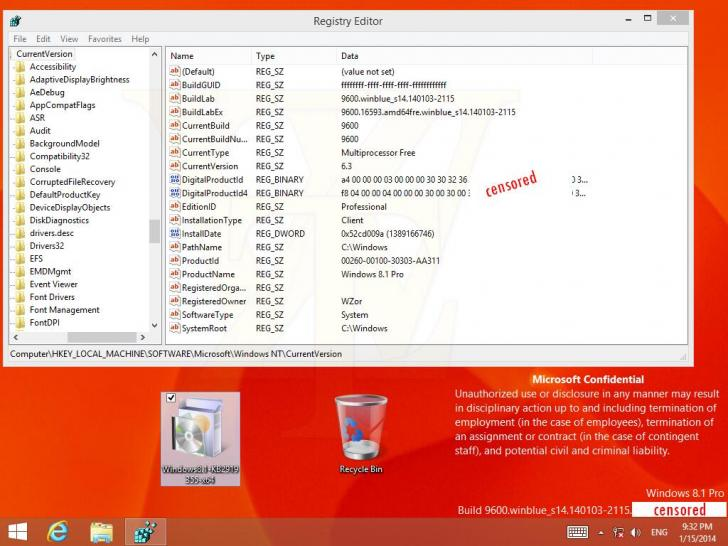Windows 8.1 Update 1 Screenshot Leaks (1)