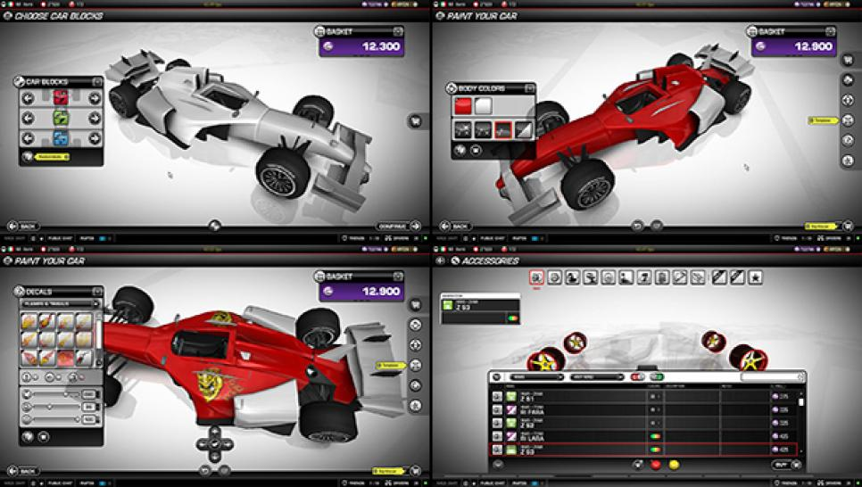 Victory: The Age of Racing in kurze auf Steam Early Access: Trackmania mit Realismusanspruch? (1)