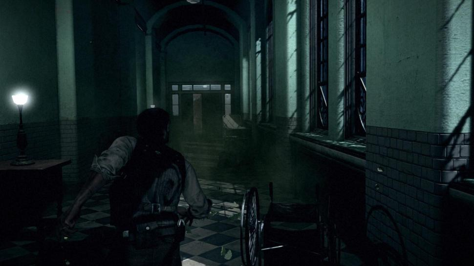 The Evil Within: Bethesda nennt Release-Termin (1)