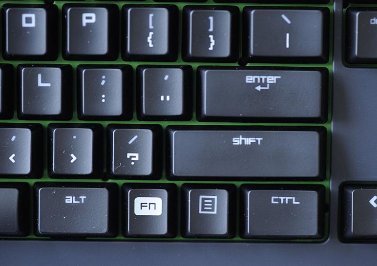 Razer Black Widow 2014 (7)
