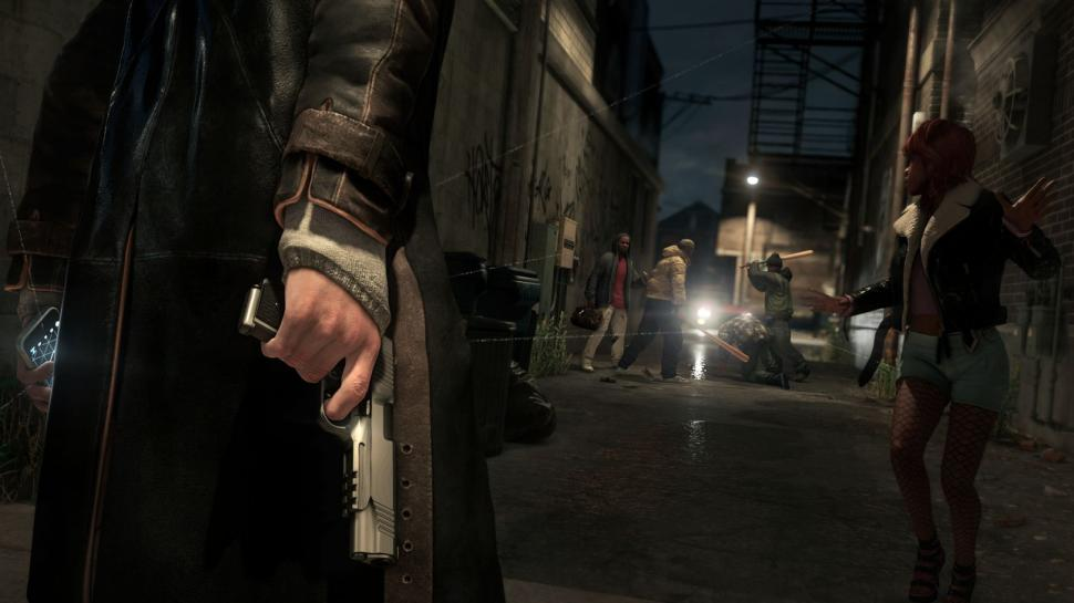 Watch Dogs: Neue Screenshots (2)