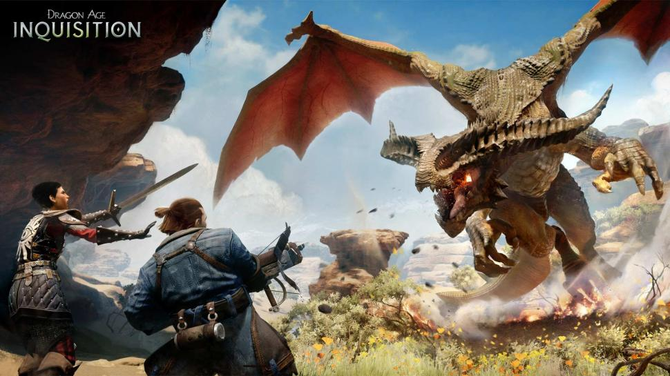Dragon Age: Inquisition - Voice-Over-Contest gestartet. (1)