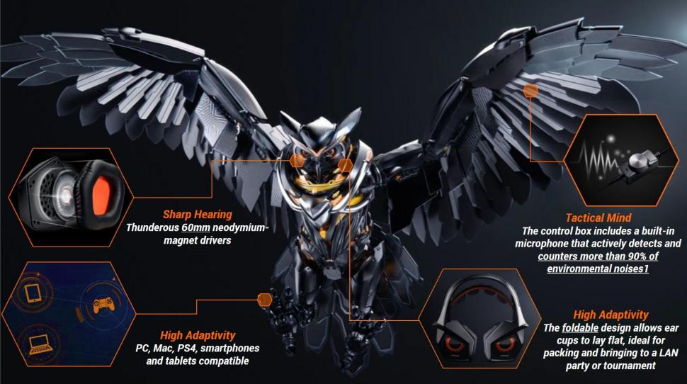 Asus mit neuem Strix Pro Gaming-Headset (1)