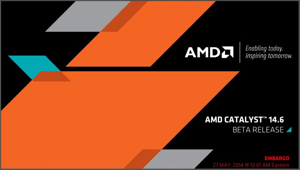 AMD Catalyst 14.6 Beta Vorschau (1)