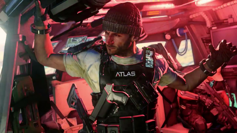 Call of Duty: Advanced Warfare - Screenshots aus dem Trailer (3)