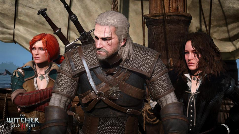 The Witcher 3: Wild Hunt erscheint am 19. Mai 2015. (1)