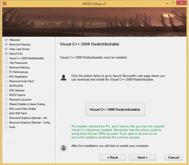 Morrowind entstauben mit Overhaul-Mod: 12 Jahre alter Klassiker