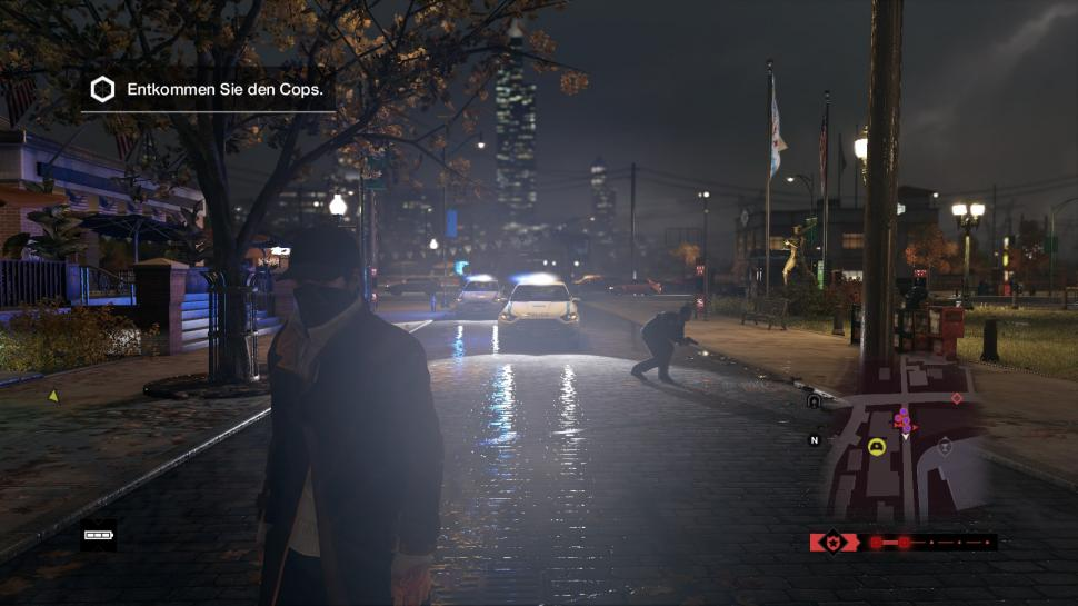 Watch Dogs - Worse Mod (1)