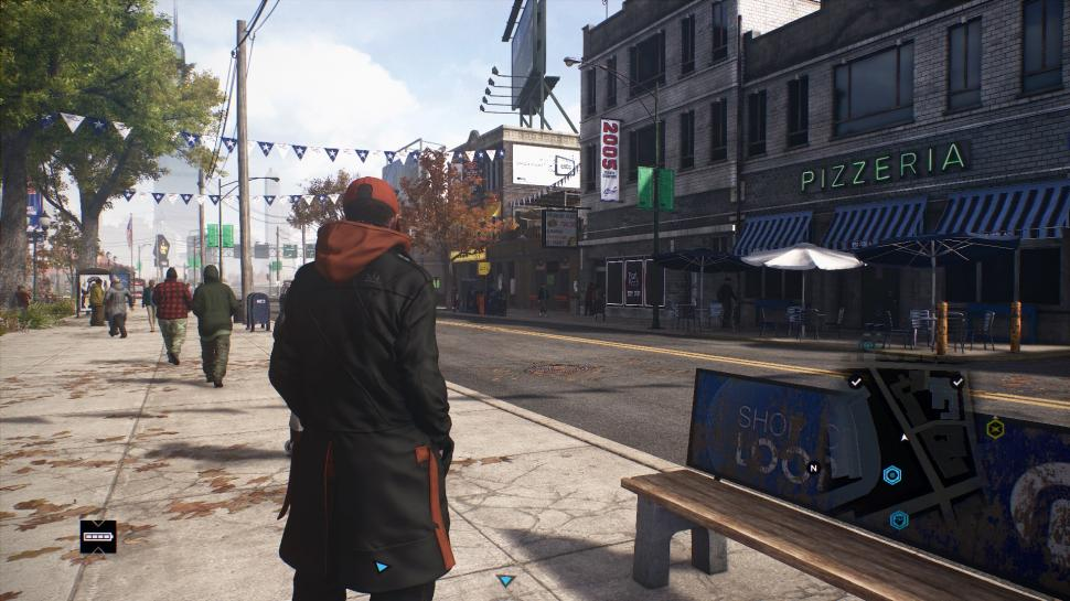 Watch Dogs The Worse Mod 1.0 (1)