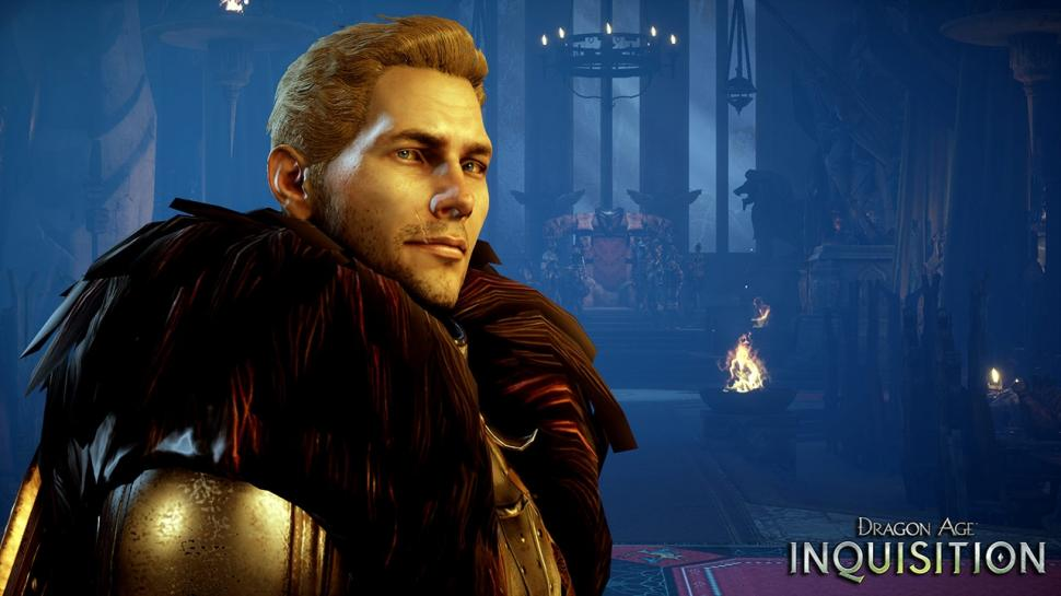 Screenshots aus Dragon Age: Inquisition (1)