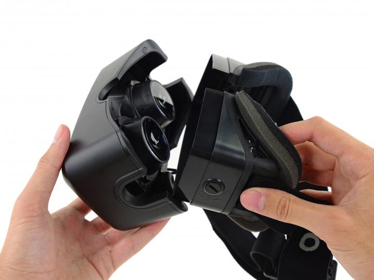 how to use oculus rift dk2 with steam