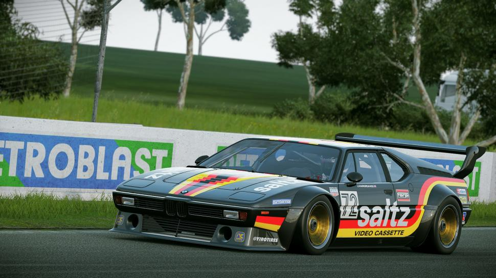 Project Cars: Playstation-4-Autos mit 60.000 Polygonen, PC mit bis zu 300.000 (1)