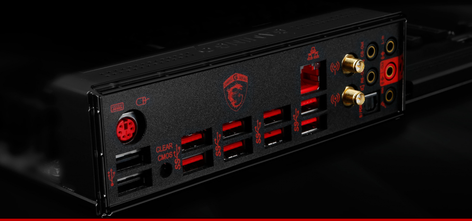 "MSI zeigt X99S Gaming 9 AC: High-End-Mainboard mit ""Hardware-Streaming-Engine"" (2)"