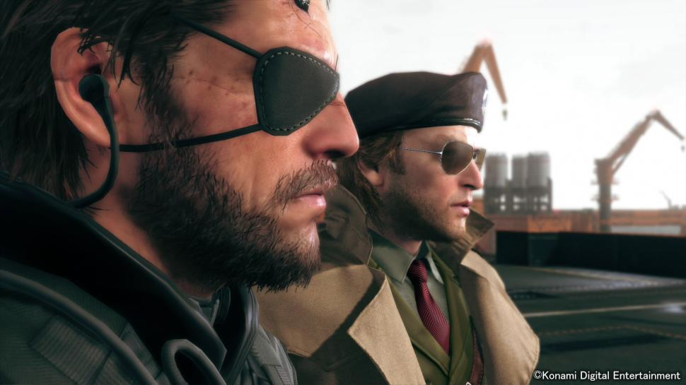 Metal Gear Solid 5: Phantom Pain - Neue Screenshots von der Tokyo Game Show (8)