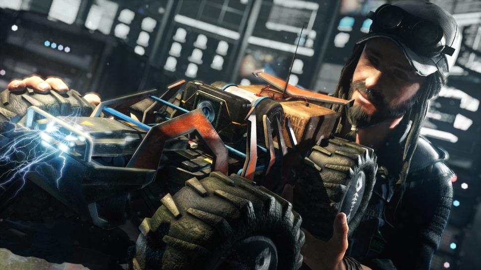 Watch Dogs: DLC Bad Blood enthüllt - 10 neue Missionen für Singleplayer-Kampagne (1)